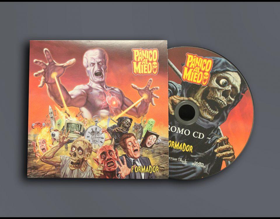 estuches para cds